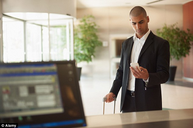 How Your Guests' BYOD is Affecting Your Bandwidth