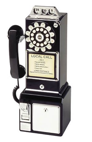 Can We Get Guests to Use the Room Phone Again?