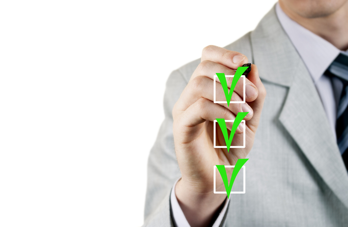 An 8-Part Checklist for First-Time VoIP Buyers