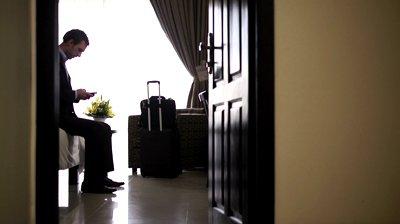 (When) Will Hotel Guest Room Phones Go Away?