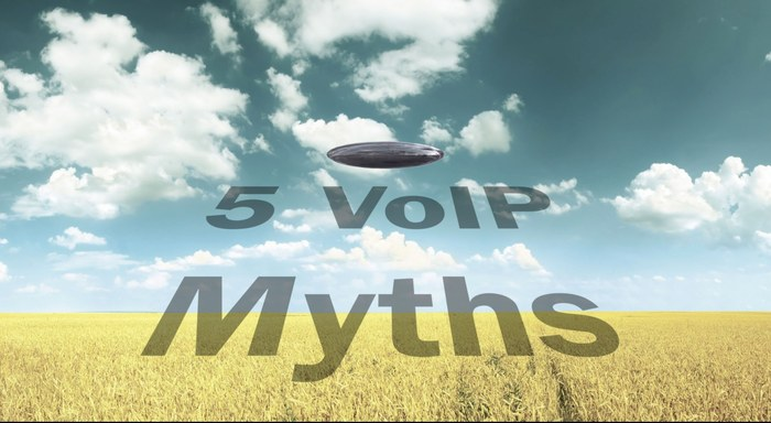 4 Hosted PBX Myths That It's Time to Debunk