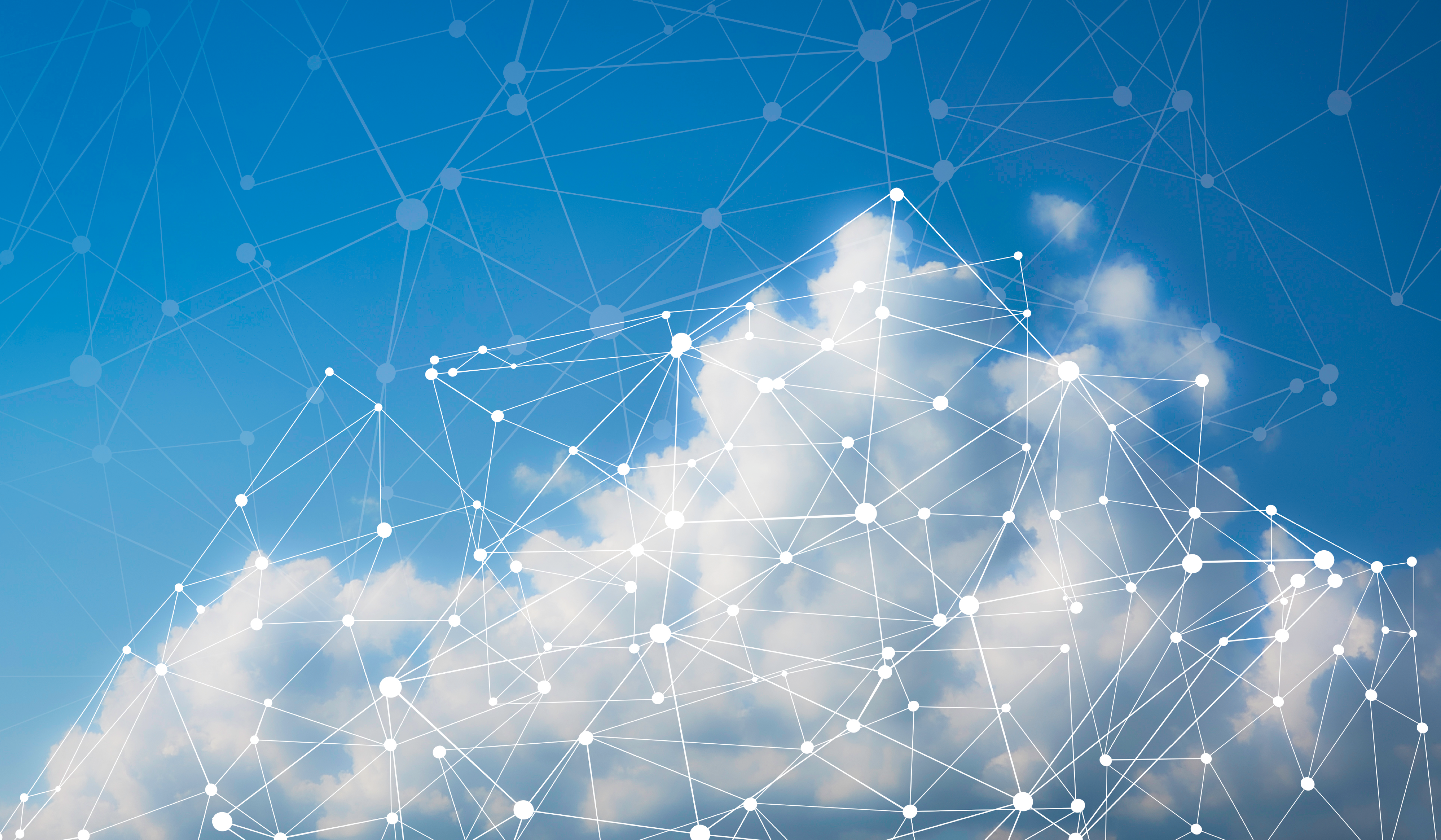 Top 5 reasons to move your system to the cloud