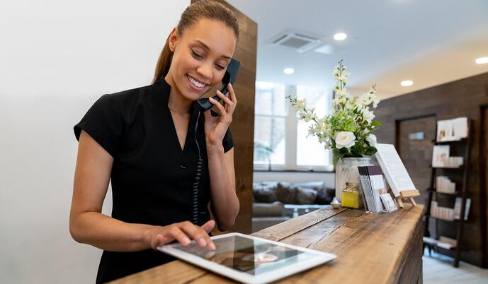 What Sets Phonesuite Phone Systems Apart