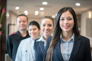 increase hotel revenue