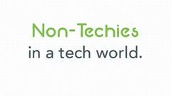non-techies-tech-world