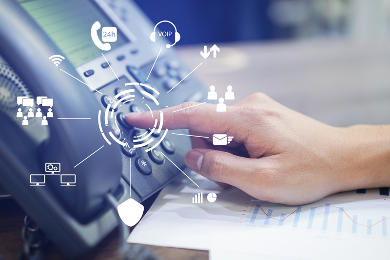 The State of VoIP Hotel Phone System Security in 2019