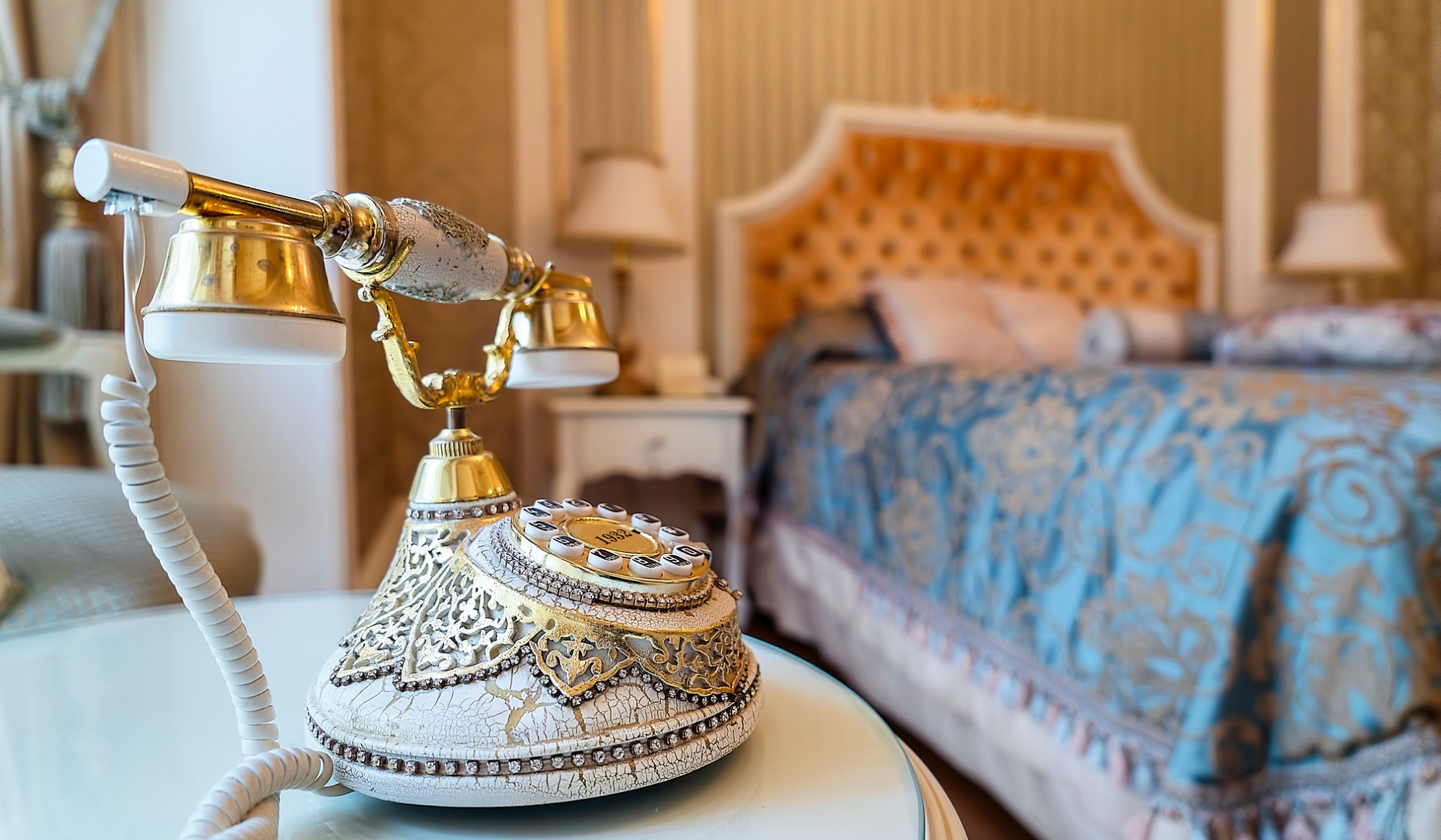 A History of Hotel Phone Systems