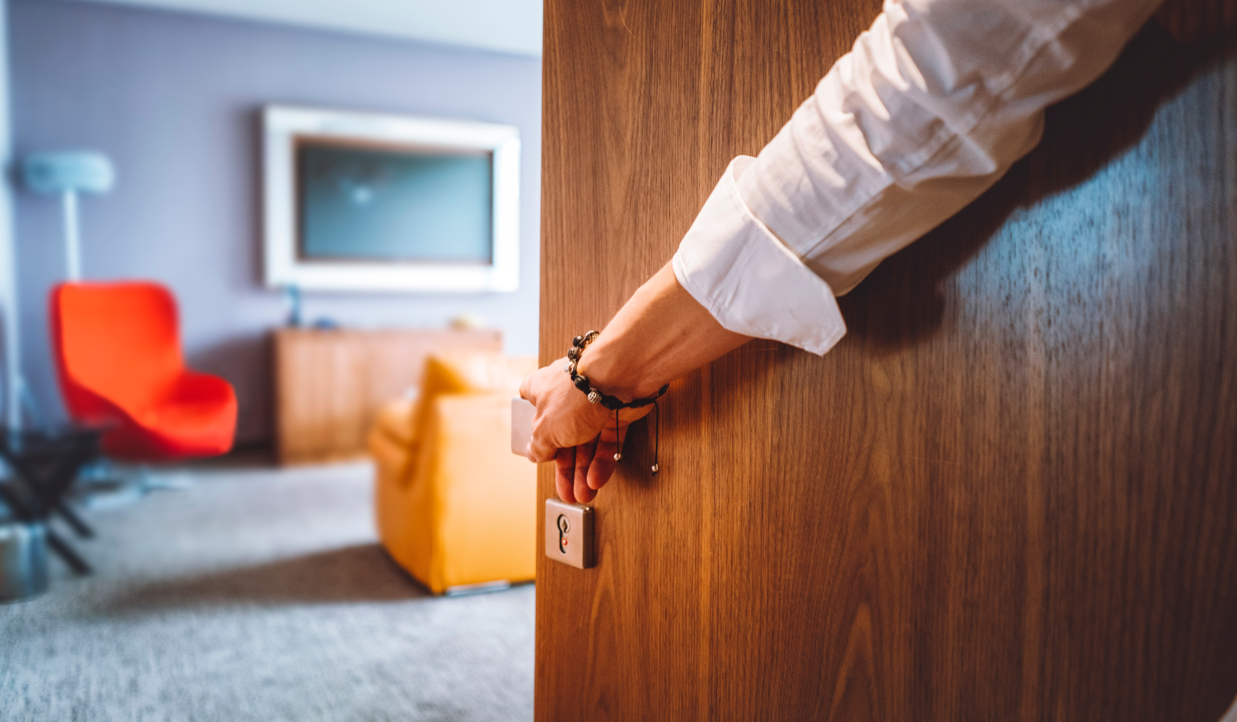 Bouncing Back: a Hotel Industry Outlook for 2021