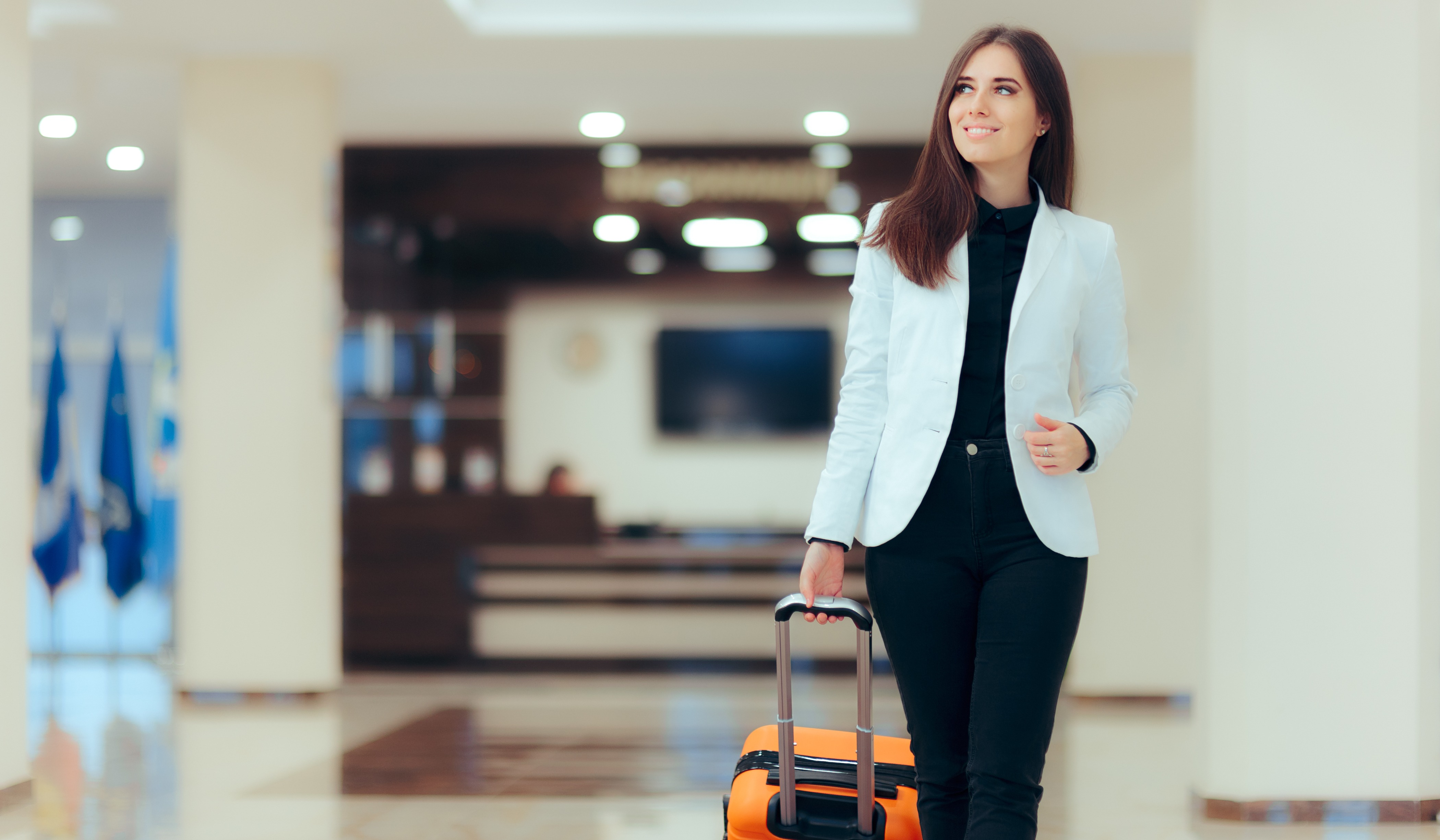 Hotel VoIP Systems Come Down to Simplicity and Control