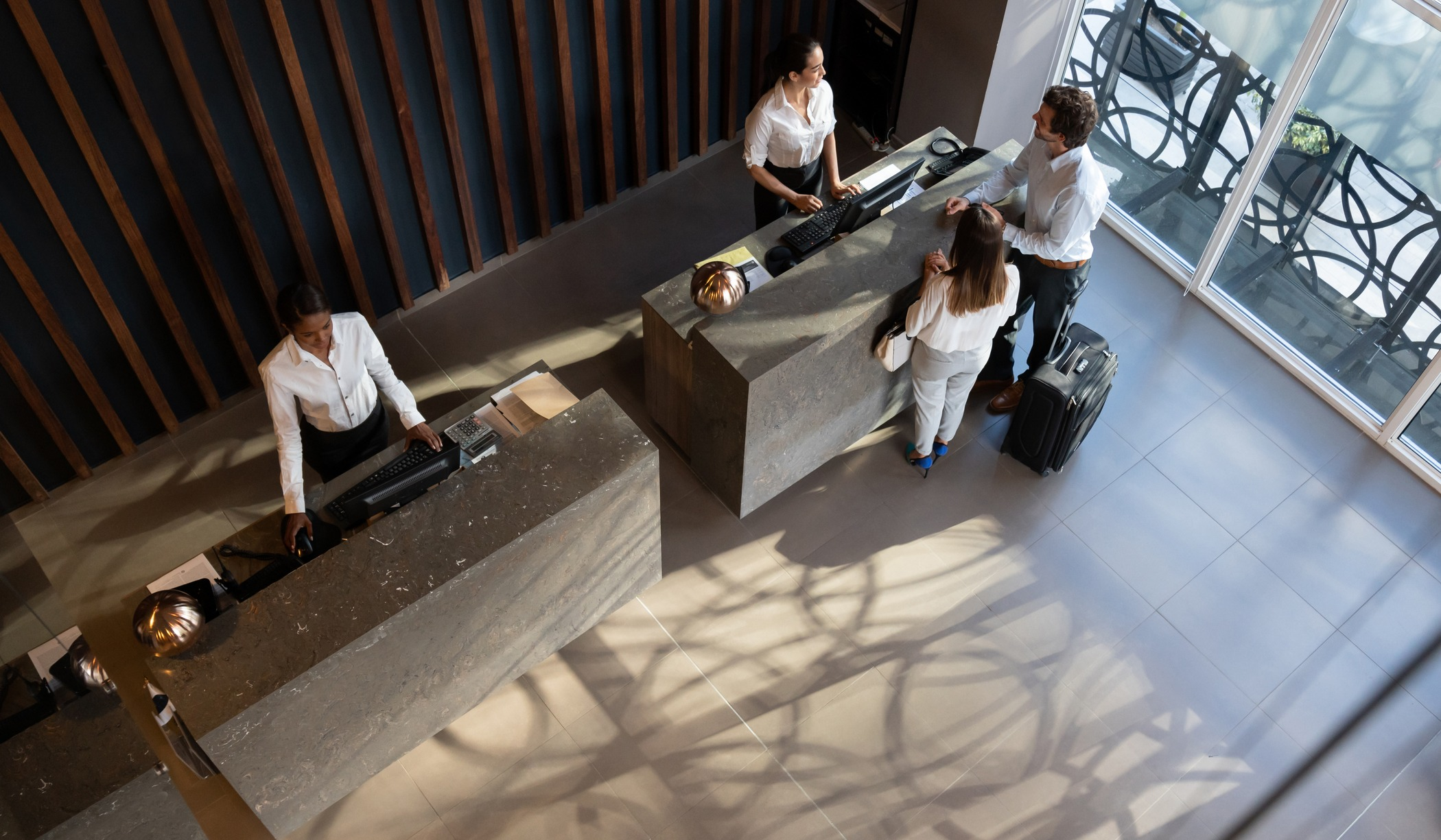 How VoIP Can Help Grow Your Hotel