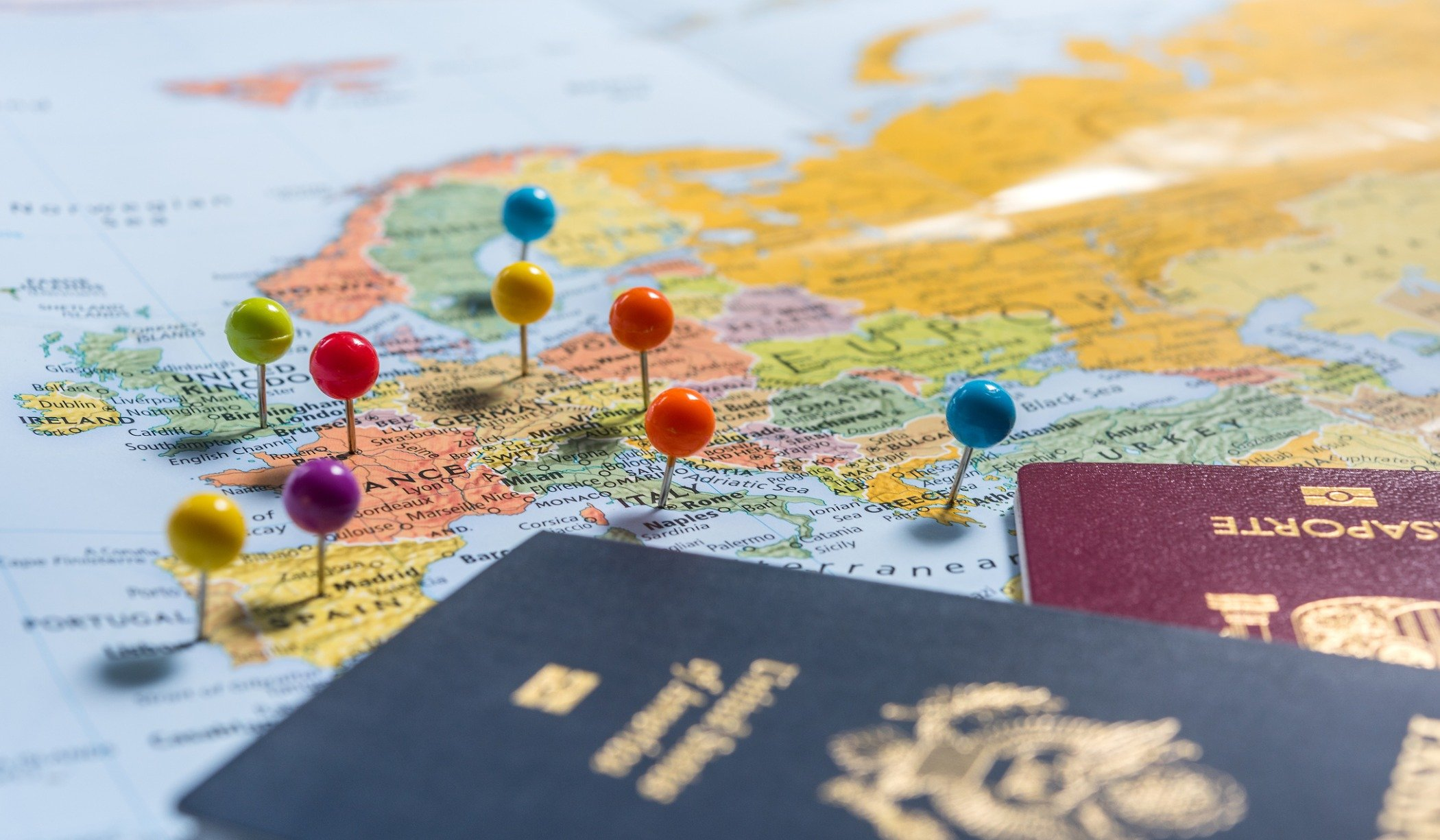 Millennials and Travel: Pushing for Loyalty