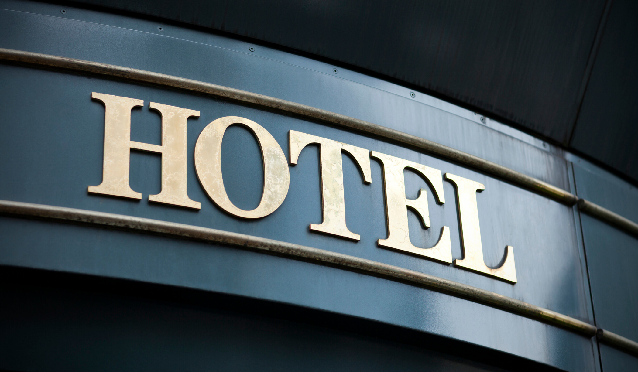 New and Now in Hotels: Single API