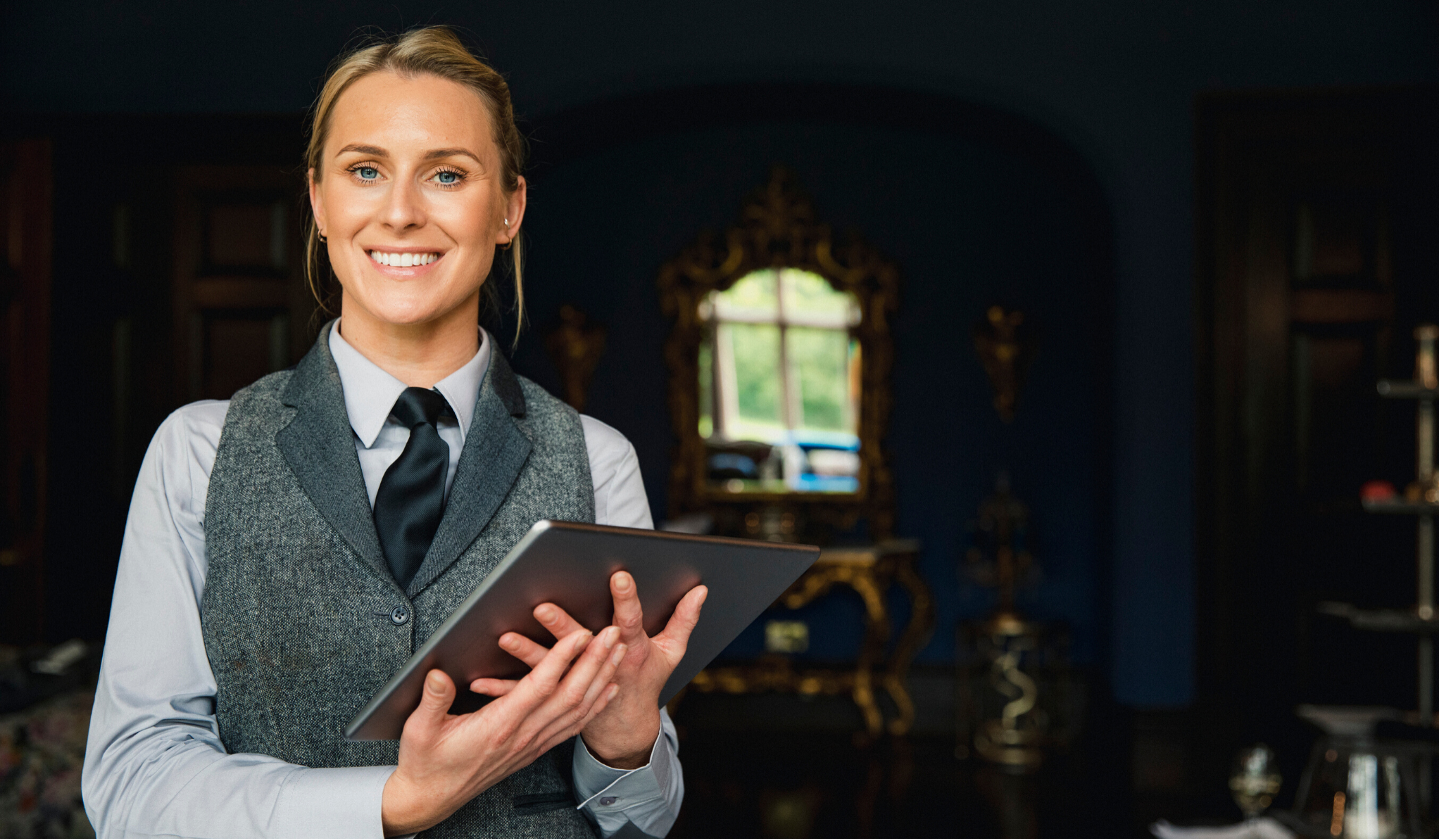 Dealing with Hotel Staff Turnover? Tech Can Help