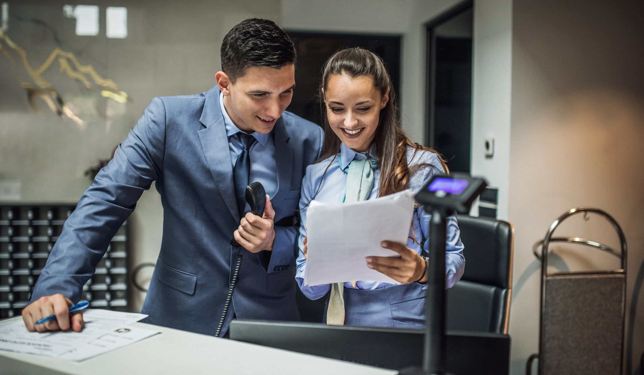 SIP Trunking: What Does Your Hotel Need to Know?