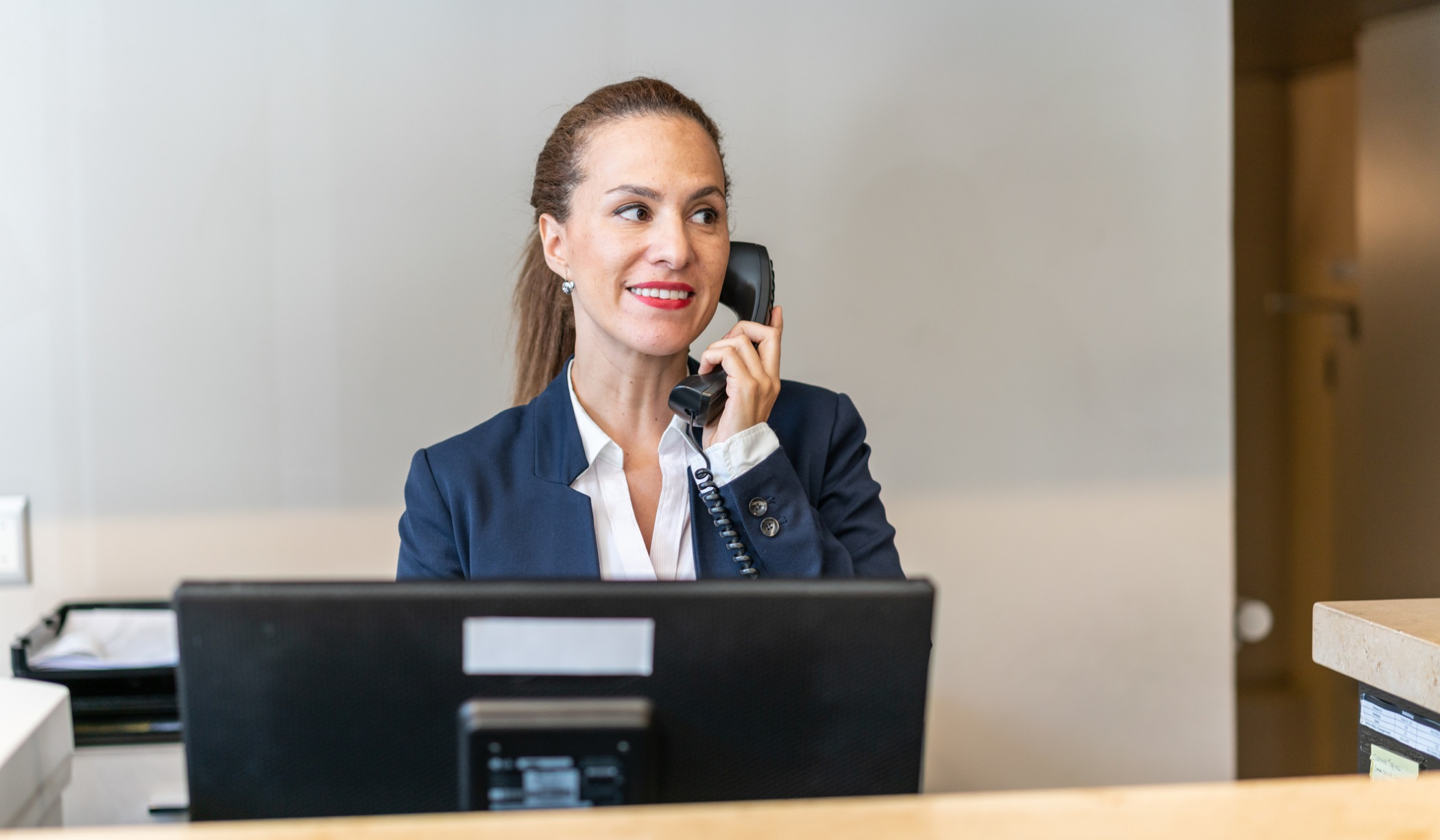Switching Your Hotel from Analog to VoIP