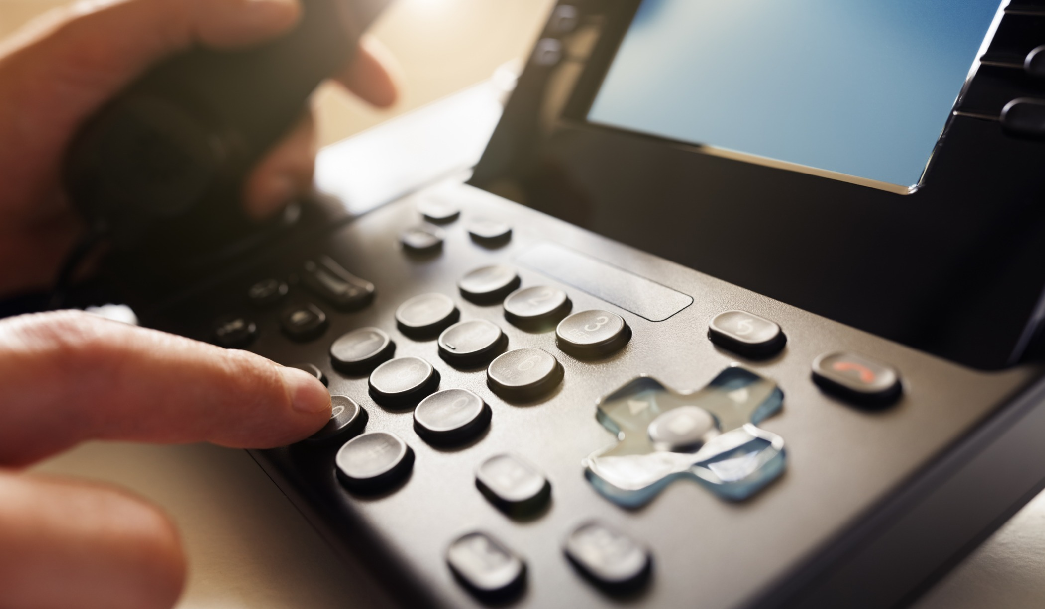 4 Steps for a Successful VoIP Installation
