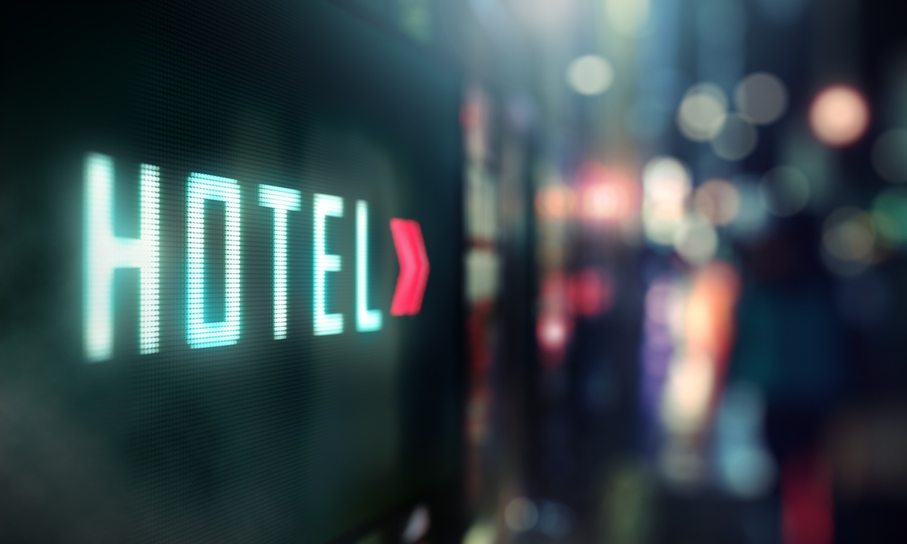 Technology Trends That Are Taking the Hospitality Industry by Storm: Part 2