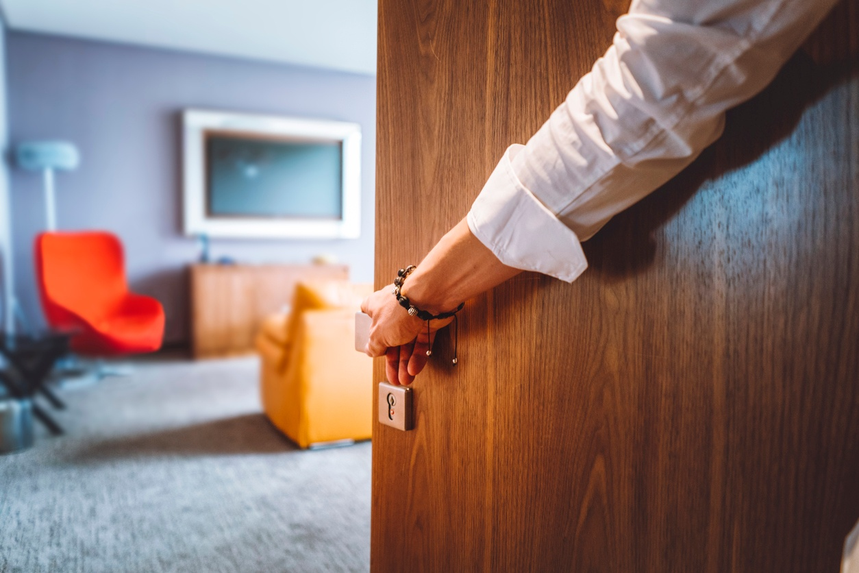 Avoid These Technology Mistakes at Your Hotel