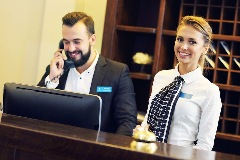 This is What Training Your Hotels on a Hotel VoIP System Looks Like