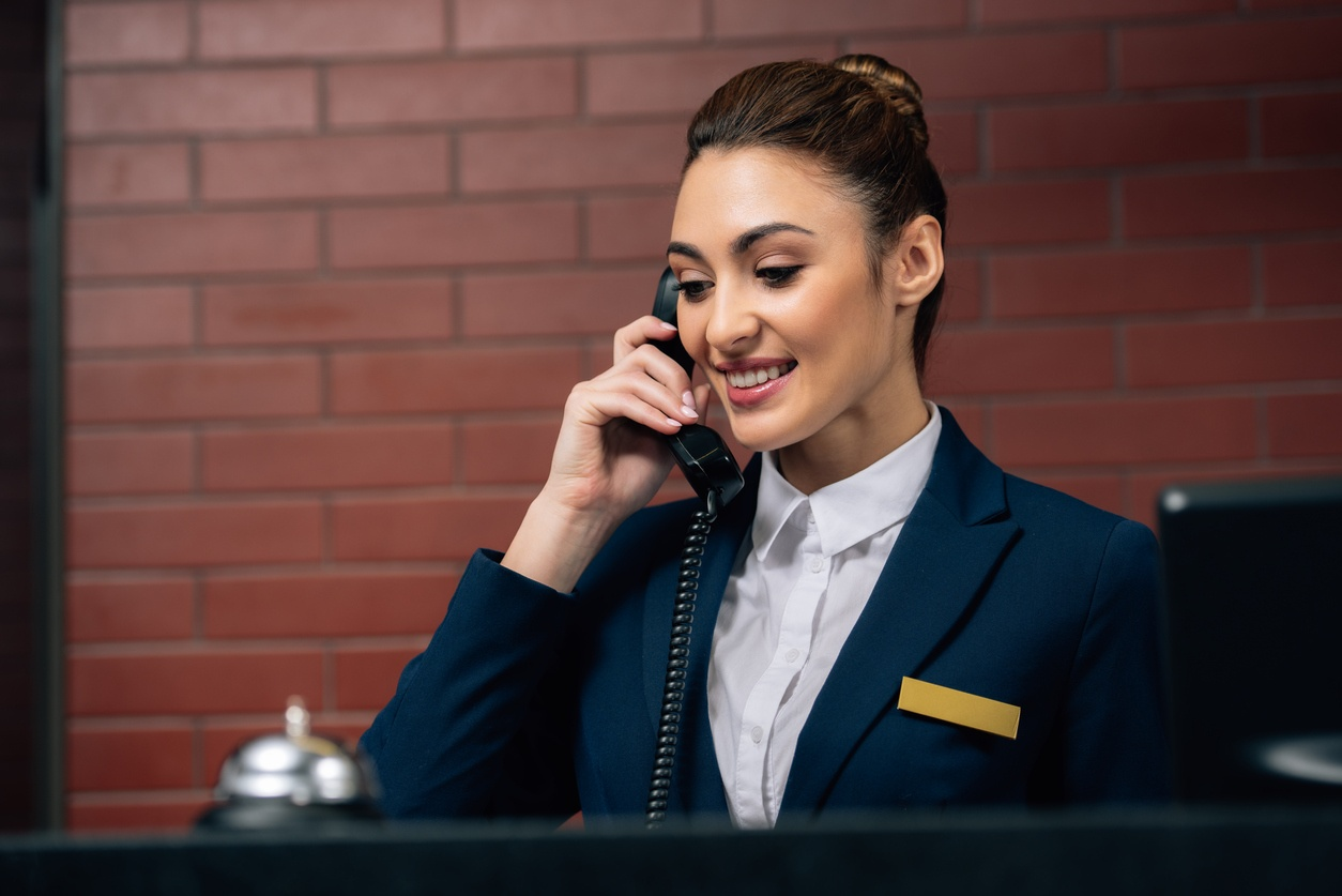 5 Reasons That Your Small Hotel Should Be Using VoIP