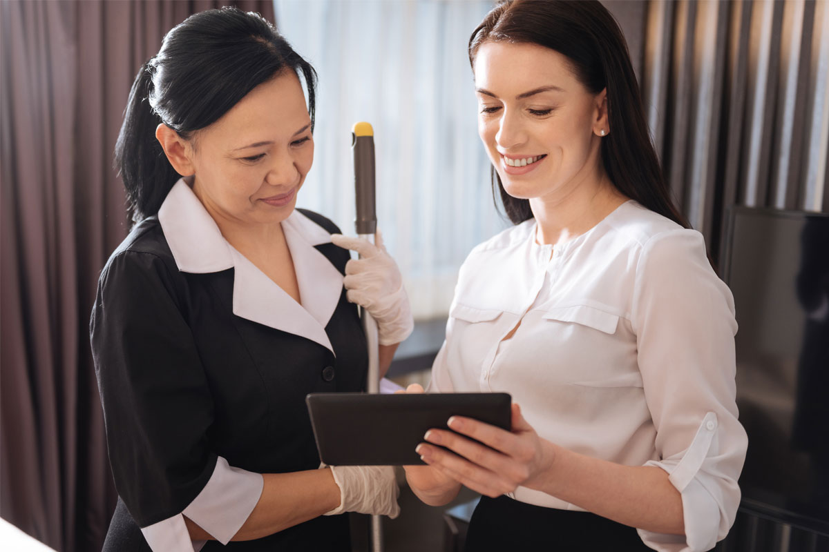 How Hotel Communication is Changing