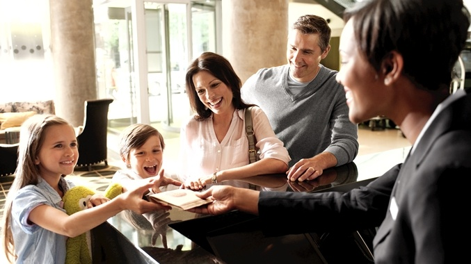 The Best Ways to Make Business Guests Happy, Part 2 of 2