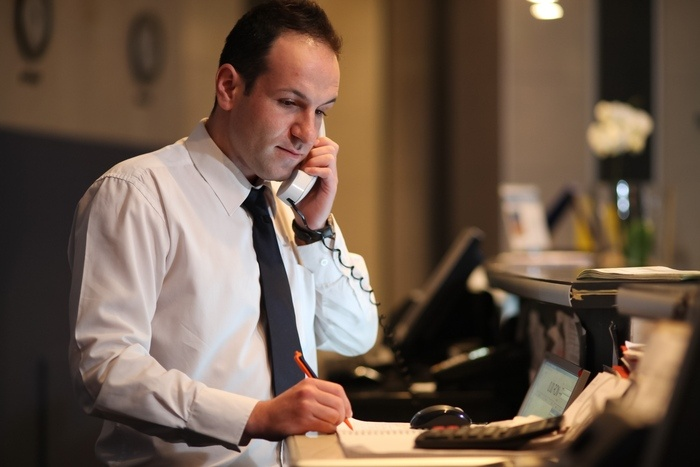 Moving PBX to a Managed Service