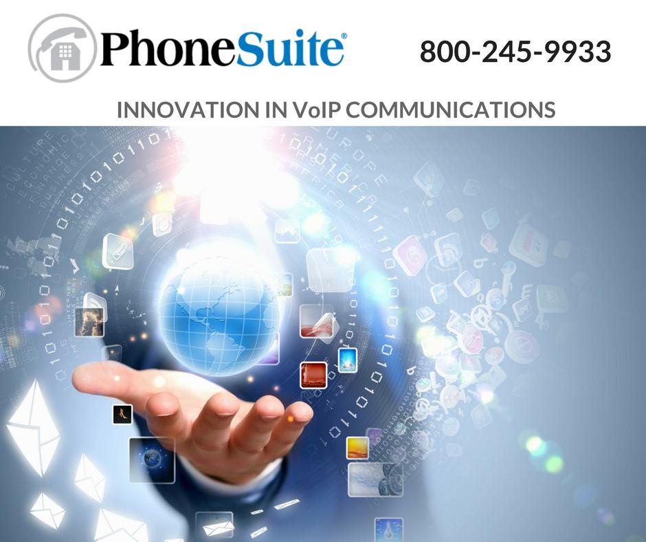 PhoneSuite Hosts Innovation Summit