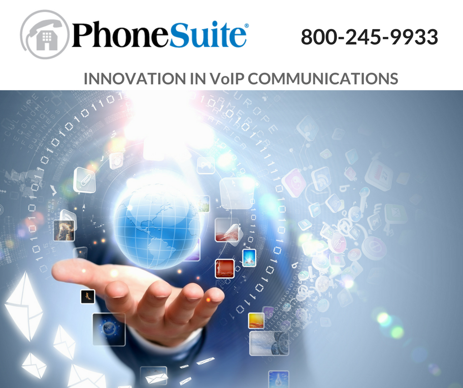 PhoneSuite Hosts Innovation Summit