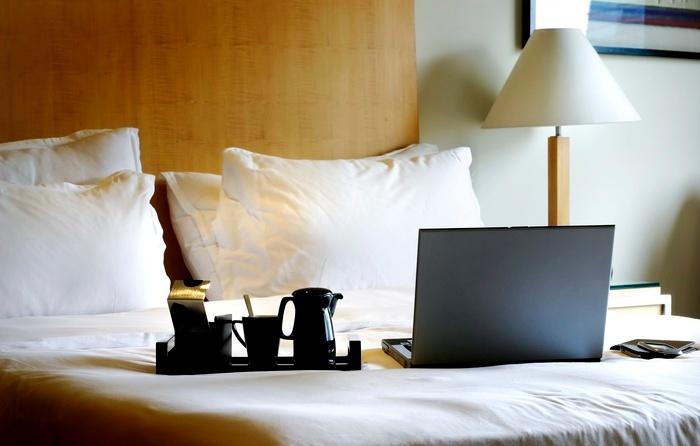 Modern Hotels: How Technology is Shaping the Future