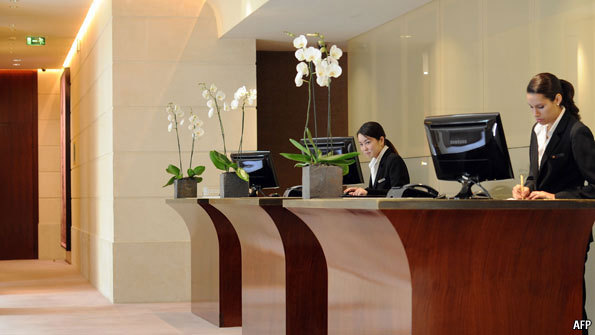 The Basics of VoIP for Your Hotel, Part 3 of 3