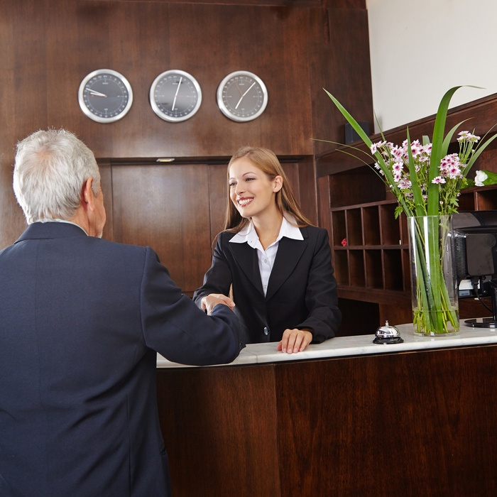 The Best Ways to Make Business Guests Happy, Part 1 of 2