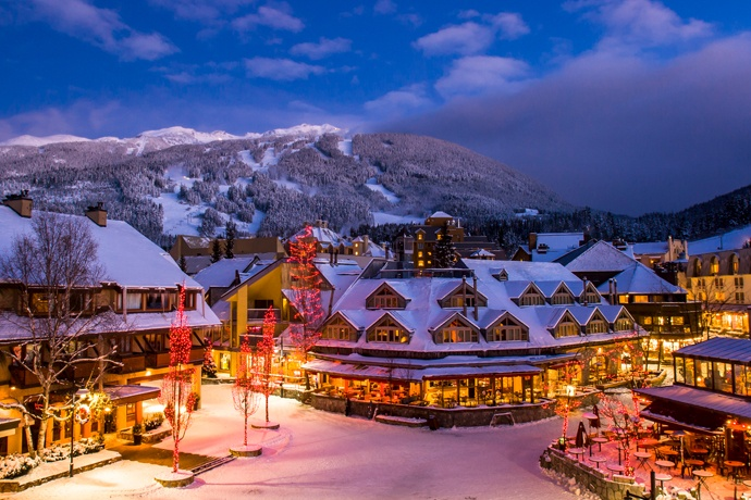 Ski Resort Success Boils Down to Improving Your Hotel Phone System